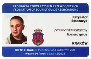 federation of tourist guide associations
