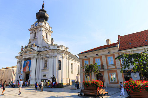 Pope John Paul II Private Tour - Wadowice and Lagiewniki | TOUR GUIDE KRAKOW-1