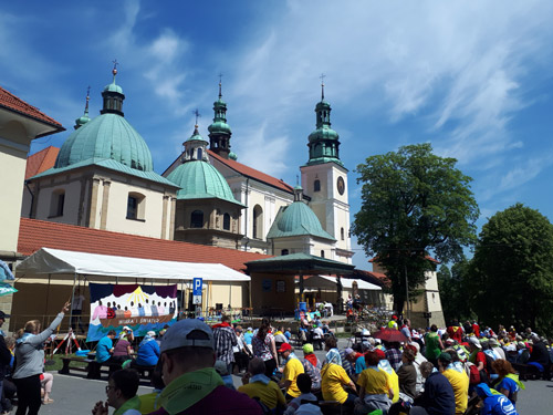Pope John Paul II Private Tour - Wadowice and Lagiewniki | TOUR GUIDE KRAKOW-2