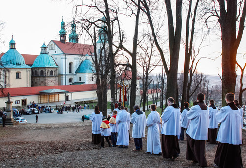 Pope John Paul II Private Tour - Wadowice and Lagiewniki | TOUR GUIDE KRAKOW-5