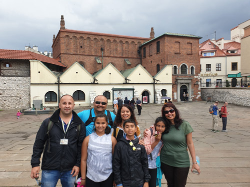 Daily Krakow Old Town Shared Tour | TOUR GUIDE KRAKOW-1