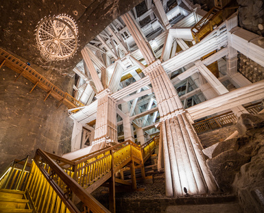Salt Mine Wieliczka Private Tour | TOUR GUIDE KRAKOW-1
