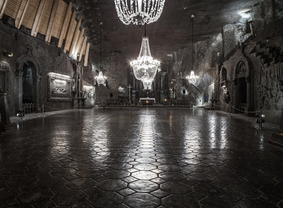 Salt Mine Wieliczka Private Tour | TOUR GUIDE KRAKOW-3